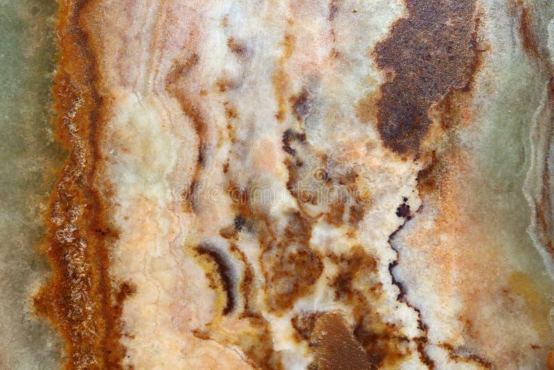 Onyks, duchowo m?wi jest znacz?co ochronnym kamieniem i pozytywnego skutek na sk?rze zdjęcie royalty free