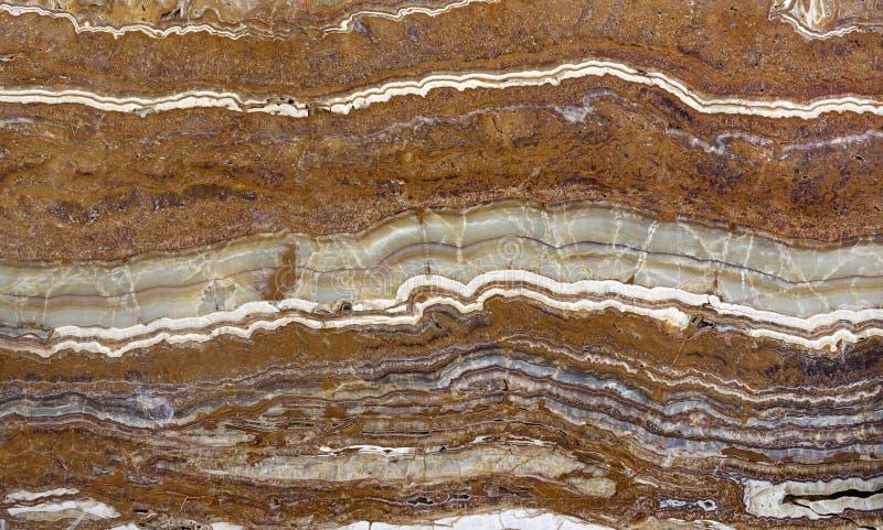 Onyksowego marmuru tło zdjęcie royalty free