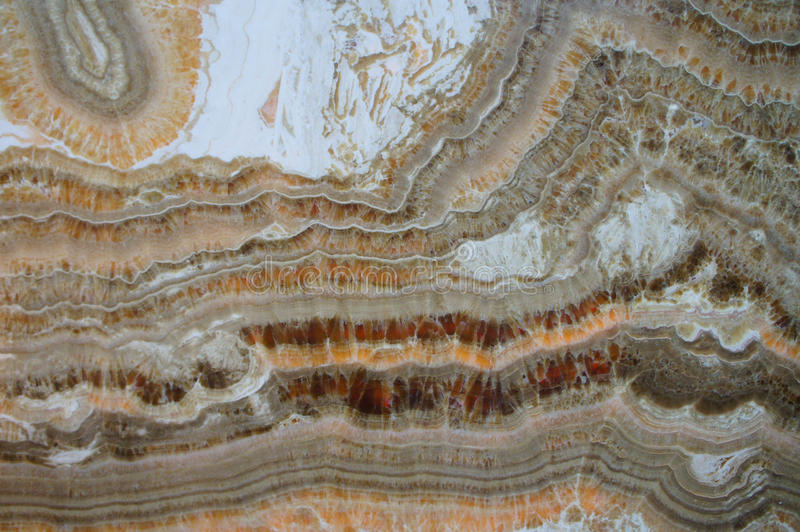 Onyx beige marble royalty free stock photography