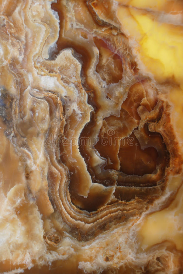 Download Onyx brown stock image. Image of geology, banded, gemstone - 24154741