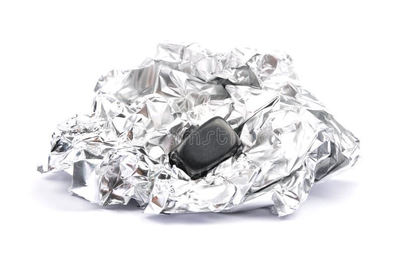 Onyx på aluminium arkivbilder