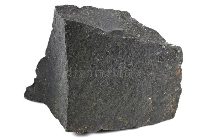 Onyx preto imagem de stock