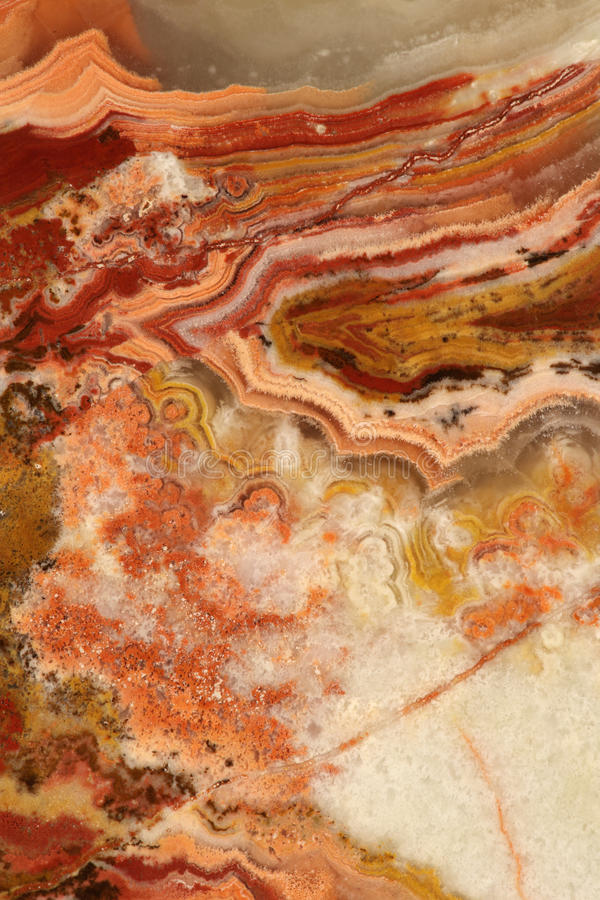 Onyx (agate) texture royalty free stock image