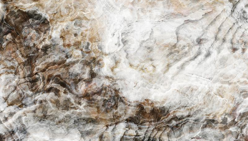 Onyx Tile texture. The tile of grey Onyx abstract texture. Colorful background. 2D illustration. Natural beauty stock images