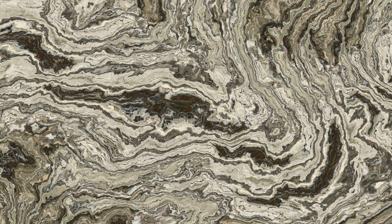 Onyx-Travertin Fliesenbeschaffenheit stockbild