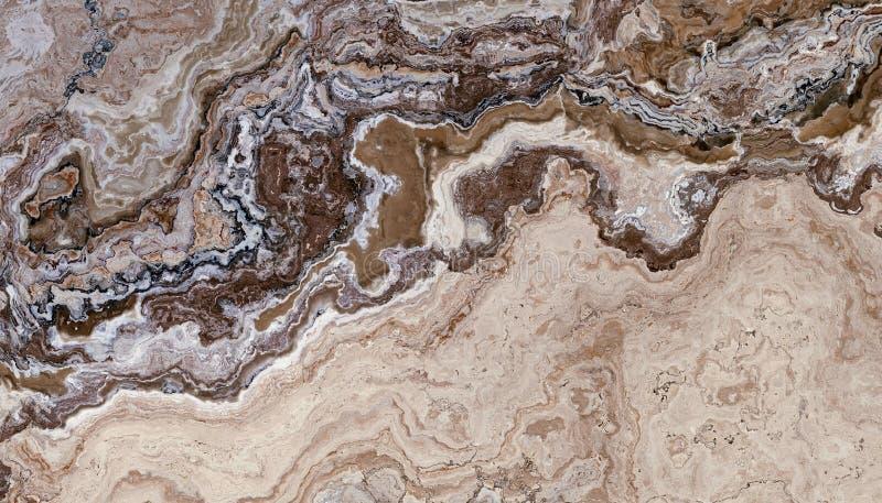 Onyx-travertine Tile texture stock illustration