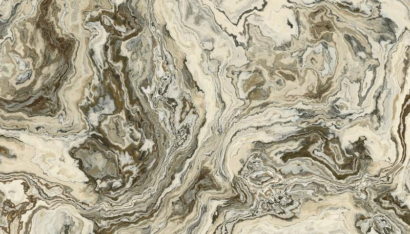 Onyx-travertine Tile texture royalty free stock image