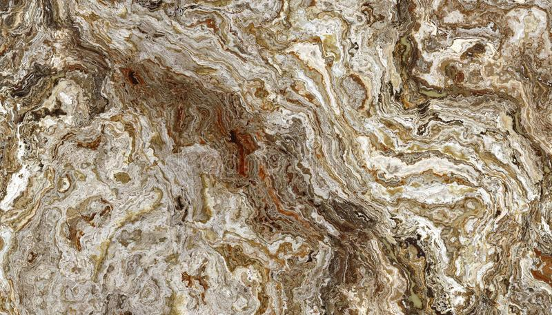 Onyx-travertine Tile texture stock image