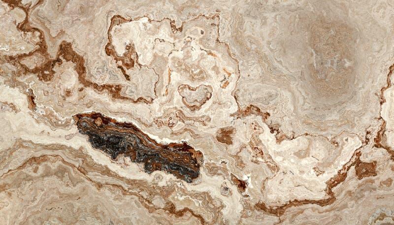 Onyx-travertine Tile texture stock image