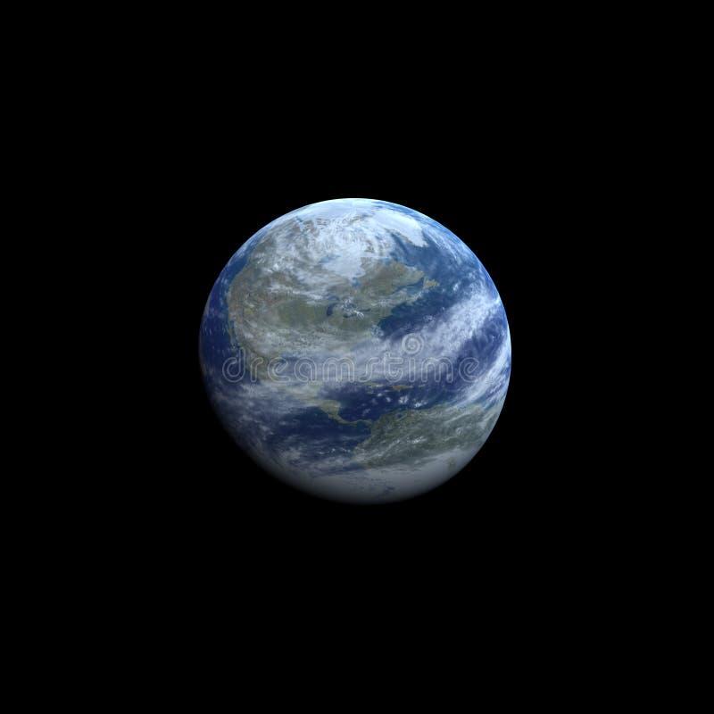 Onze Aarde royalty-vrije stock foto's