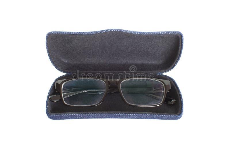oogglas royalty-vrije stock afbeelding