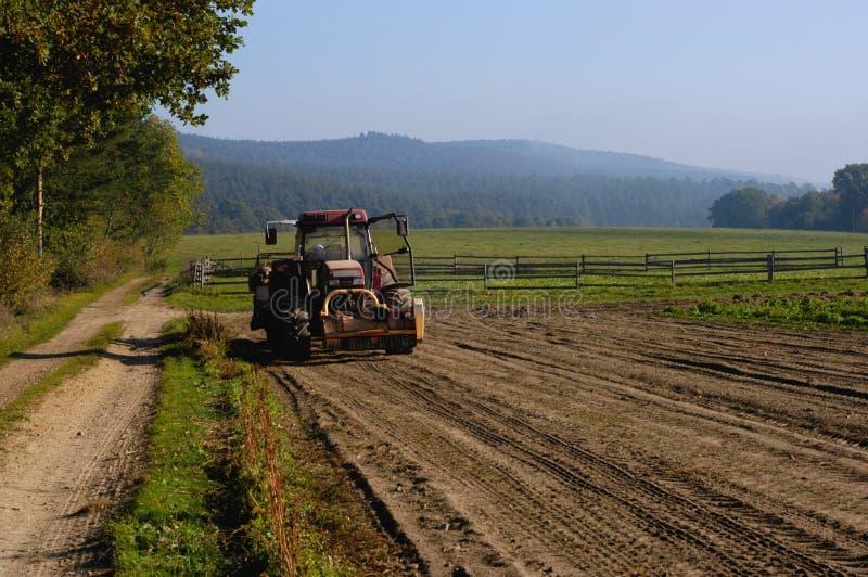 Download Oogst stock foto. Afbeelding bestaande uit farming, oogst - 290240