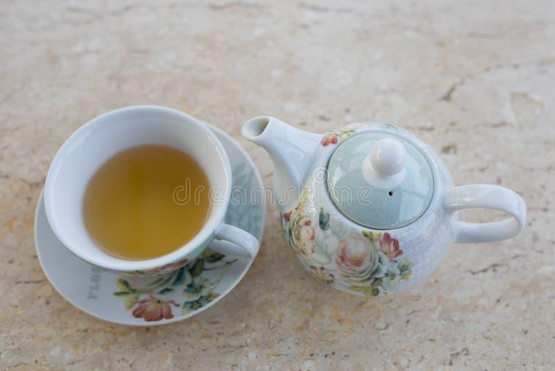 Oolong herbata od Chiny obrazy stock