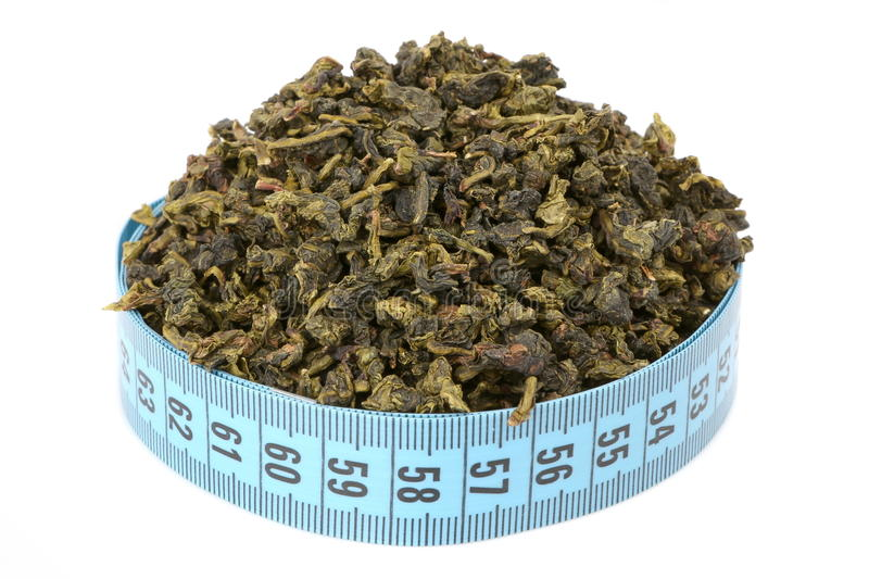 Download Oolong Tea And Meter Royalty Free Stock Photos - Image: 29135208