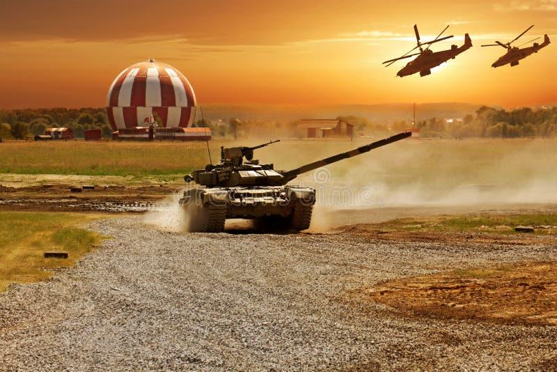 Oorlog stock foto's