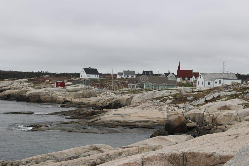 Oostelijk Canada stock afbeeldingen