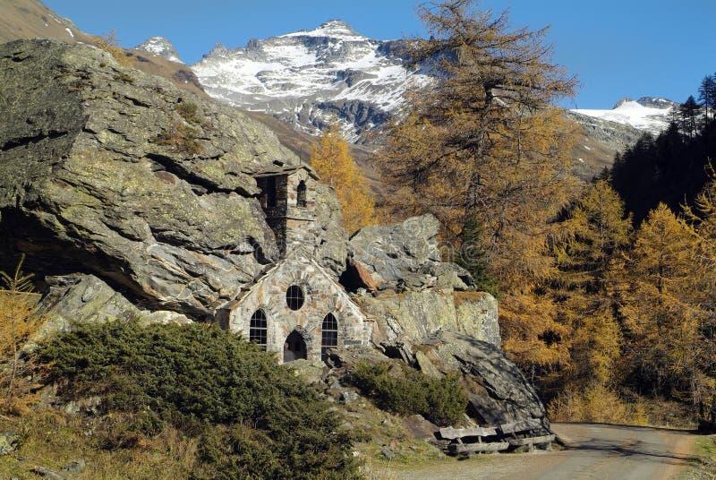 Oostenrijk, Osttirol, stock afbeelding