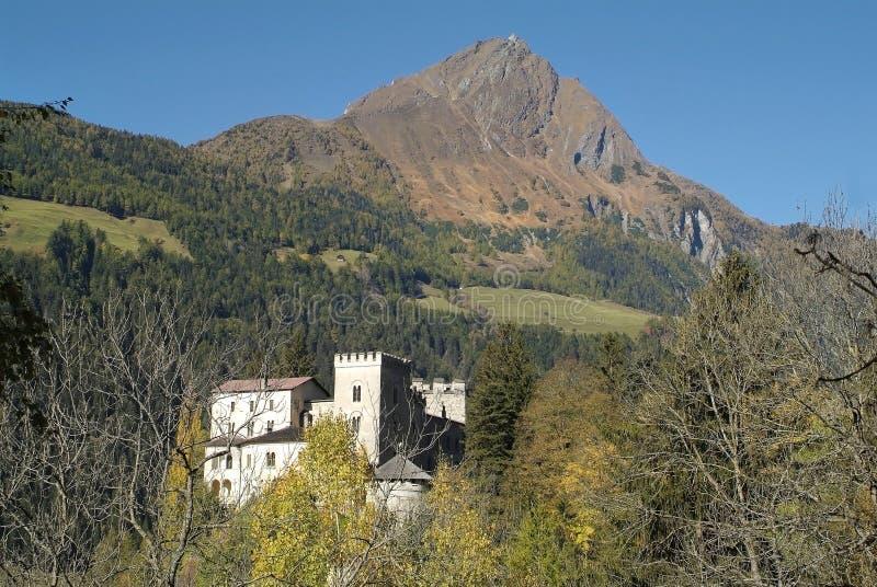 Oostenrijk, Osttirol, stock afbeeldingen