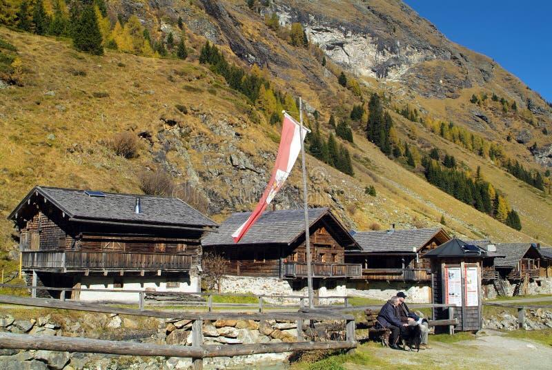 Oostenrijk, Osttirol, 3868 stock afbeeldingen
