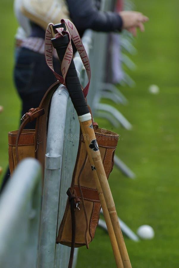 Oostenrijk, Polo Sport stock fotografie