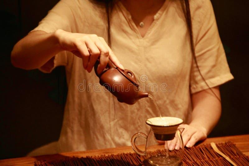 Oosters aroma: Zen stock fotografie