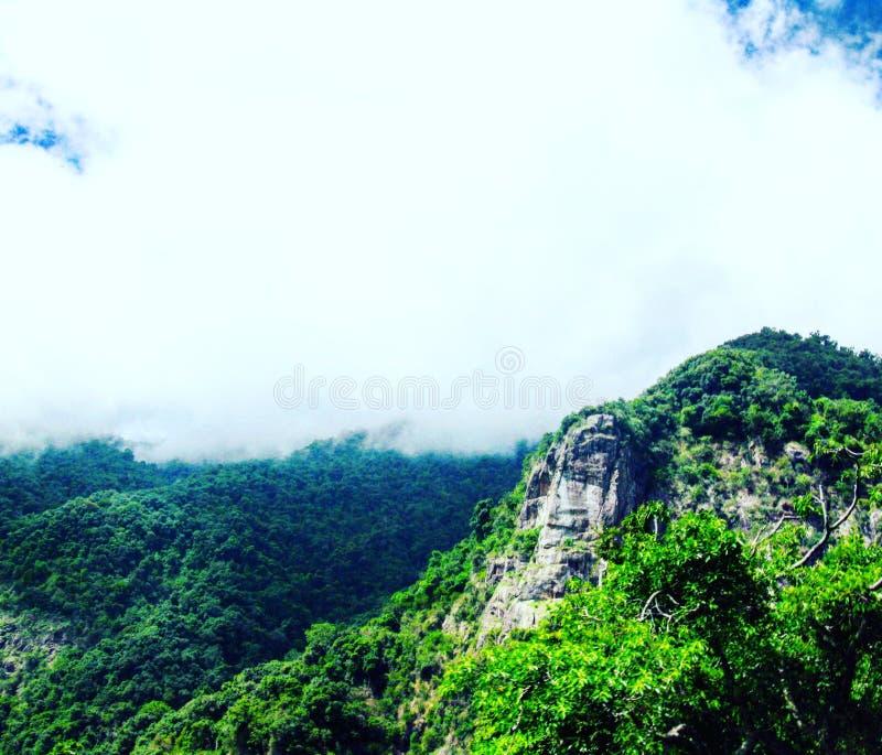 Ooty, India fotografia stock libera da diritti