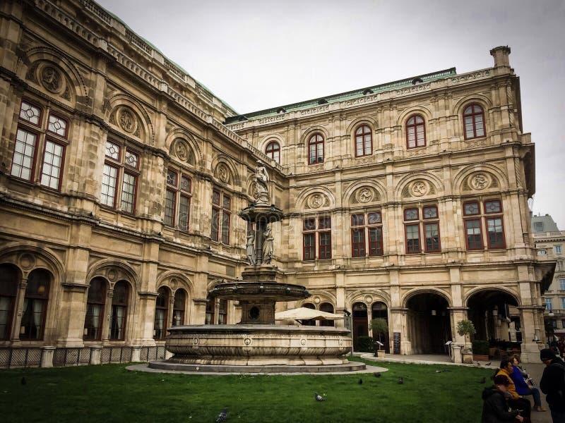 Opéra House photo stock
