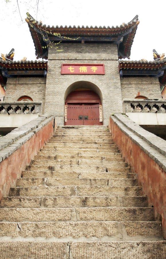 Opération du temple. photographie stock libre de droits