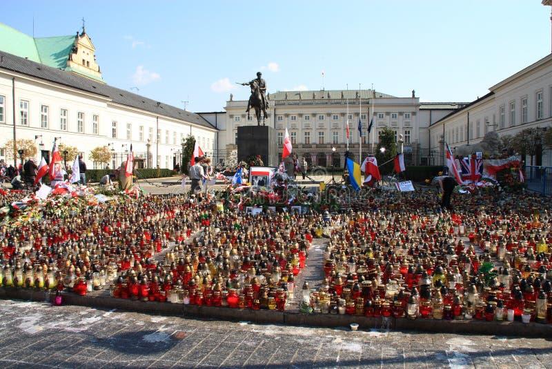 opłakuje Poland fotografia stock