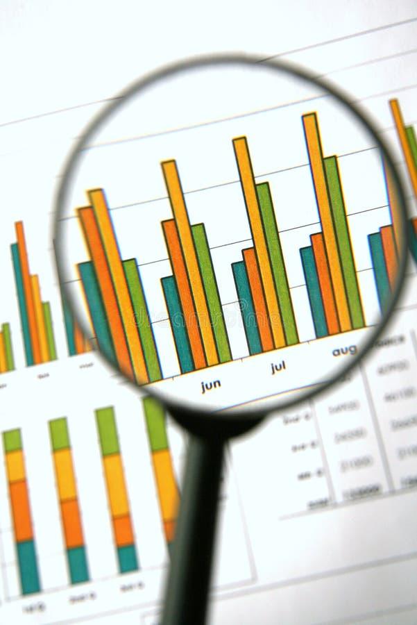 Op de markt brengend rapport