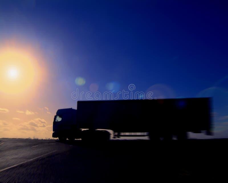 Op de weg