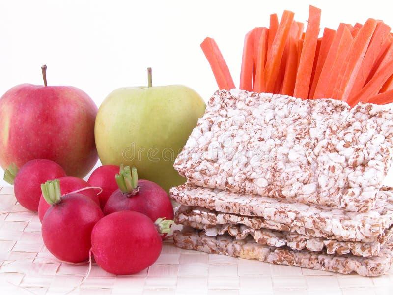 Op dieet royalty-vrije stock afbeeldingen