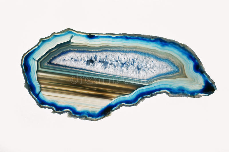 opaal stock afbeelding