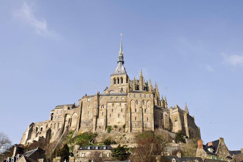 Opactwa Michel mont święty