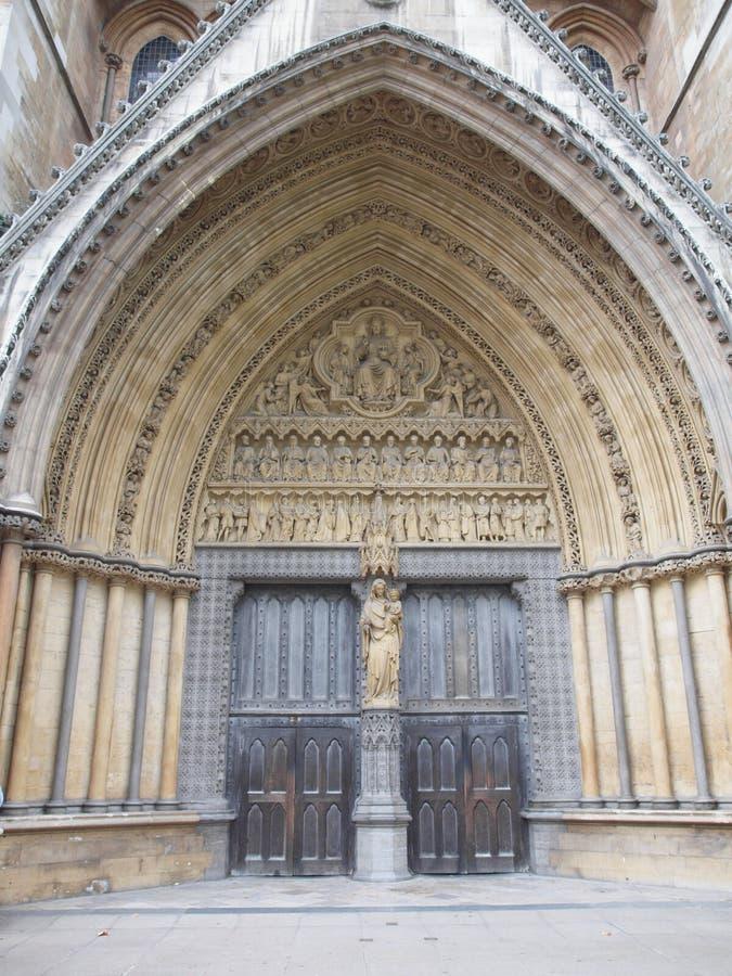 Opactwo Abbey obraz stock