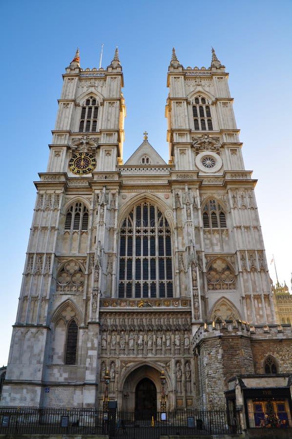 Opactwo Abbey, Londyn zdjęcia stock