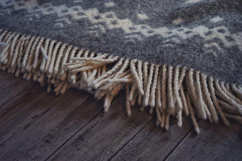 opakunek szarość koloru tła zimy drewniany zakończenie fotografia royalty free