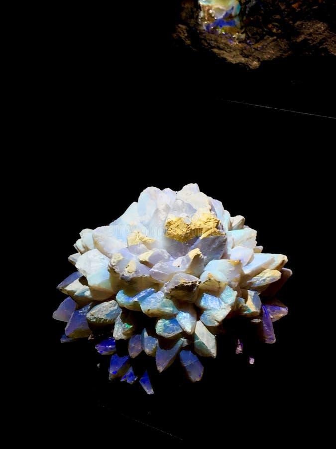 Opal royalty free stock photos