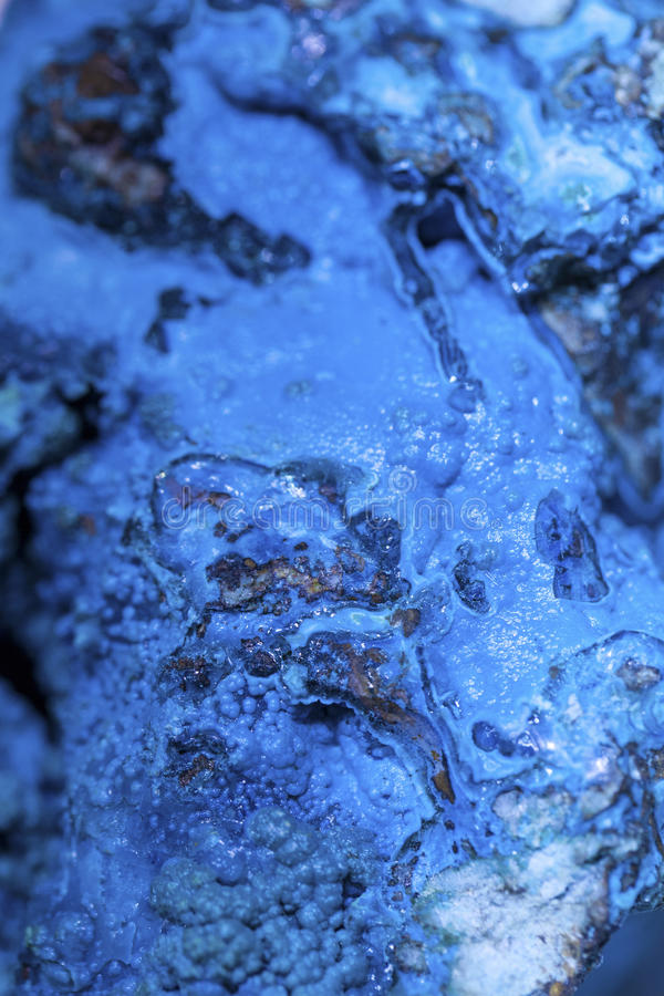 Opal. Close - up background texture.  is the national gemstone of Australia stock photography