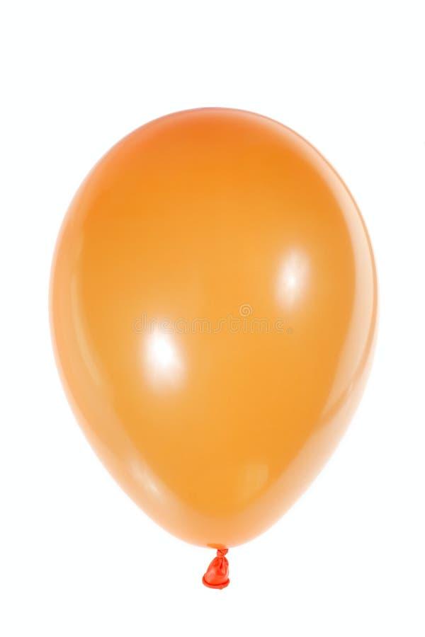 Opblaasbare ballon stock foto