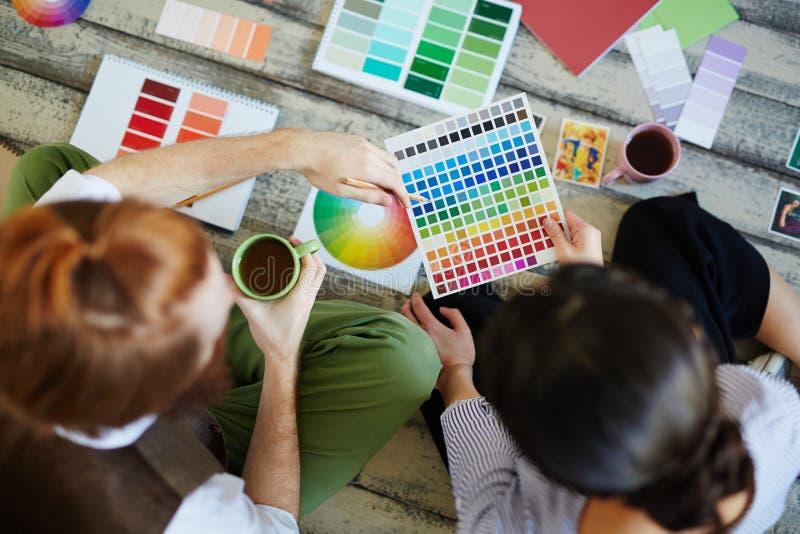 Opción de colores imagenes de archivo