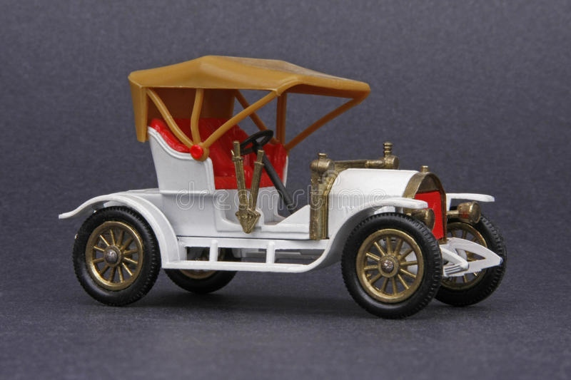 Opel 1909 Coupe royalty free stock photos