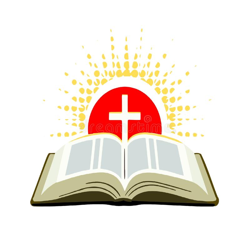 Open Bible Cliparts, Stock Vector And Royalty Free Open Bible Illustrations