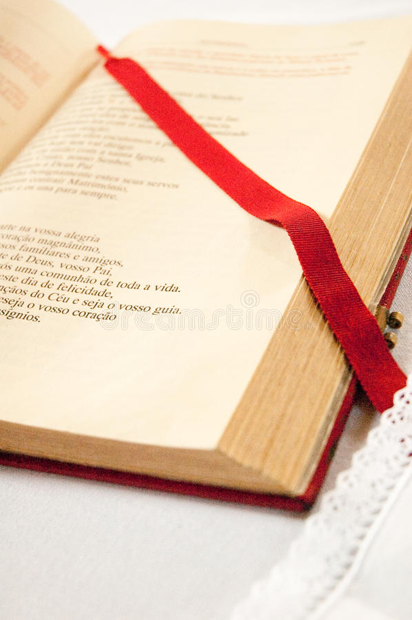 Download Open Bible Detail Stock Photography - Image: 10164382