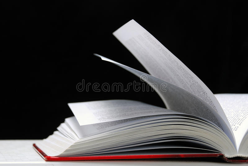 Download Open book stock image. Image of object, school, education - 11219997