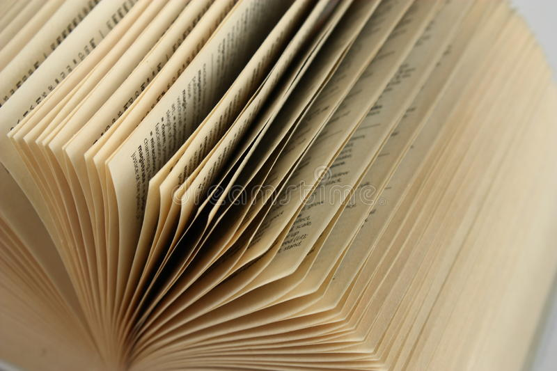 Download Open book stock image. Image of knowledge, abstract, documents - 11491191