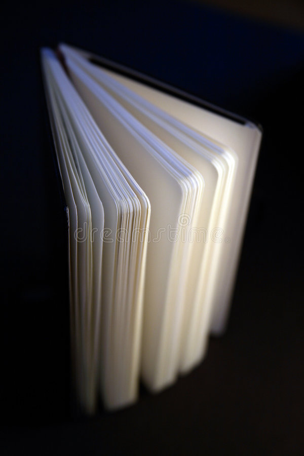 Download Open Book stock image. Image of note, sketch, page, bound - 1745939