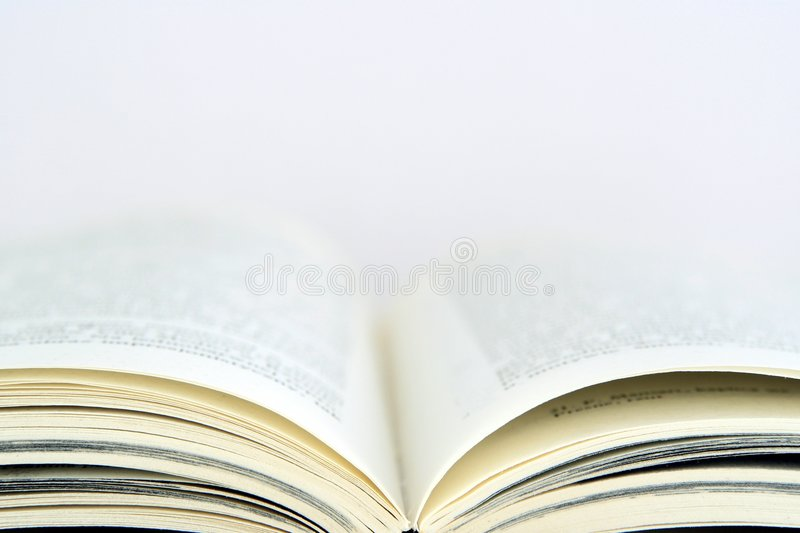 Download Open book stock image. Image of research, college, read - 2115757