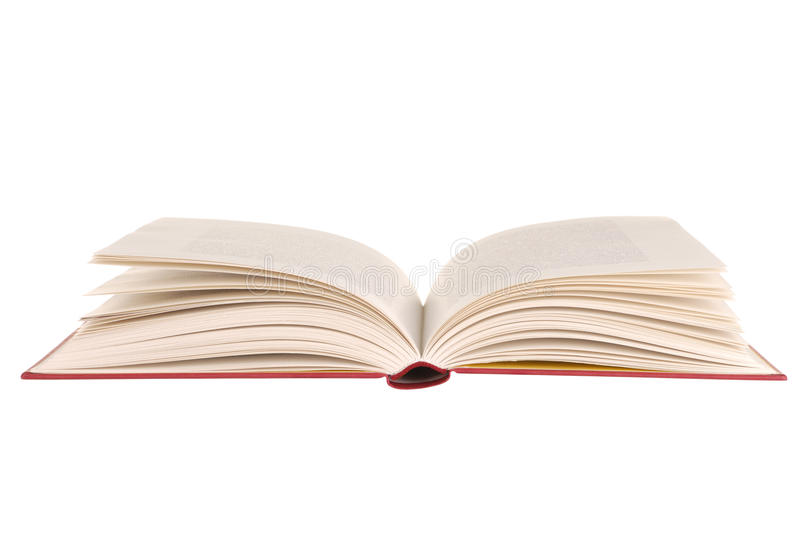 Open Book royalty free stock photography