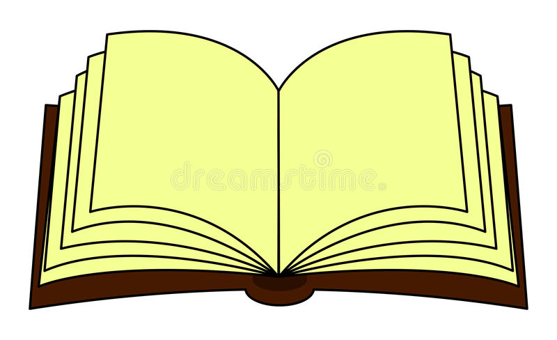 open book vector clipart symbol icon design illustration isolated rh dreamstime com open book clip art color open book clip art images